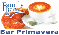 Primavera Family Bar Piatti